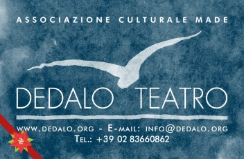 Dedalo Teatro per il tuo Natale - stagione 2017/2018