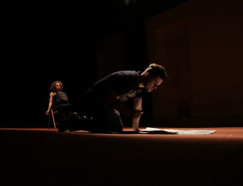 Benvenuti a Dedalo Teatro, buon inizio di stagione