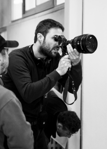 Insegnanti di cinema - Marco