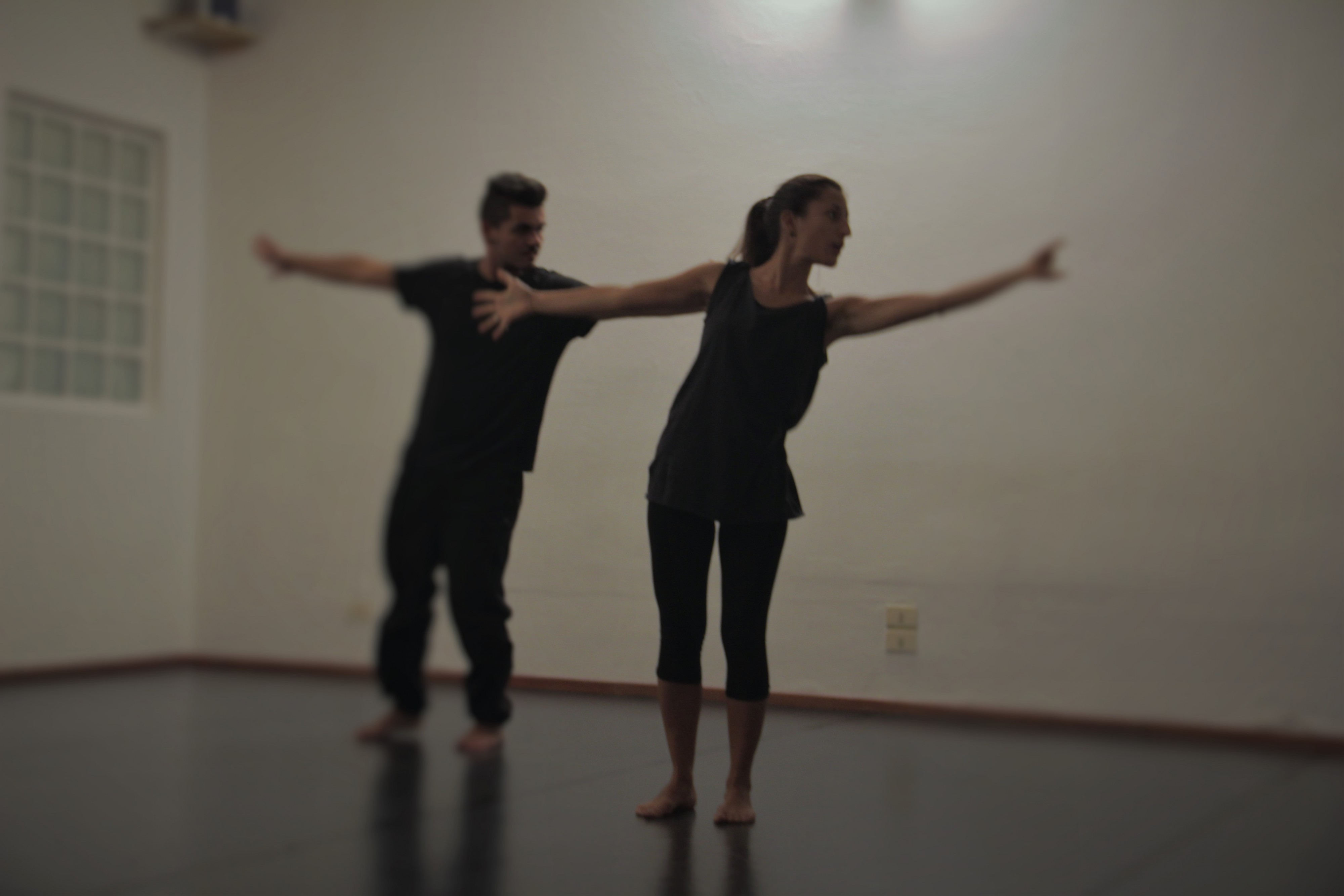 Corsi di Teatro Danza per principianti - Dedalo Teatro Milano
