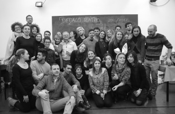 Dedalo Teatro - Mannequin Challenge - corsi di teatro e cinema a Milano