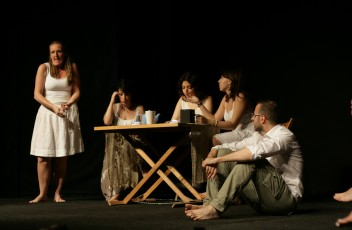 un anno di teatro e cinema a Dedalo Teatro