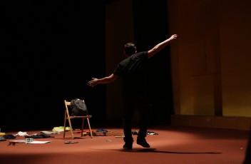 Corso di recitazione principianti a Dedalo Teatro Milano