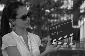 Recitazione Cinematografica - Cortometraggi di fine corso