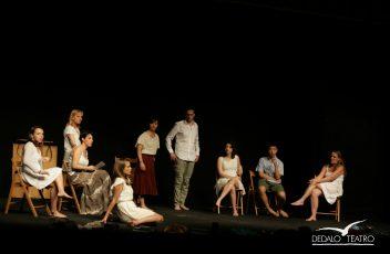 Lezioni Aperte gratuite per i corsi di Teatro Base e Teatro Ragazzi a Dedalo