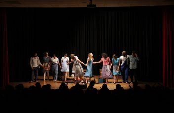Lezioni Aperte  Corsi di Teatro