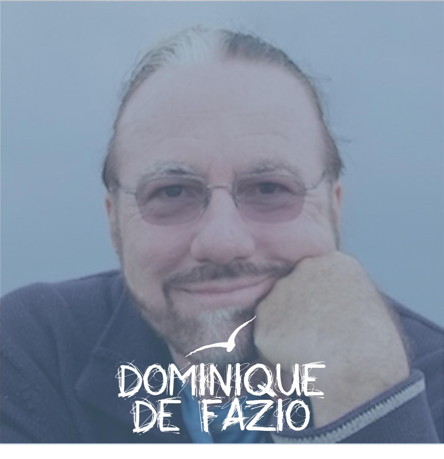 Seminario con Dominique De Fazio