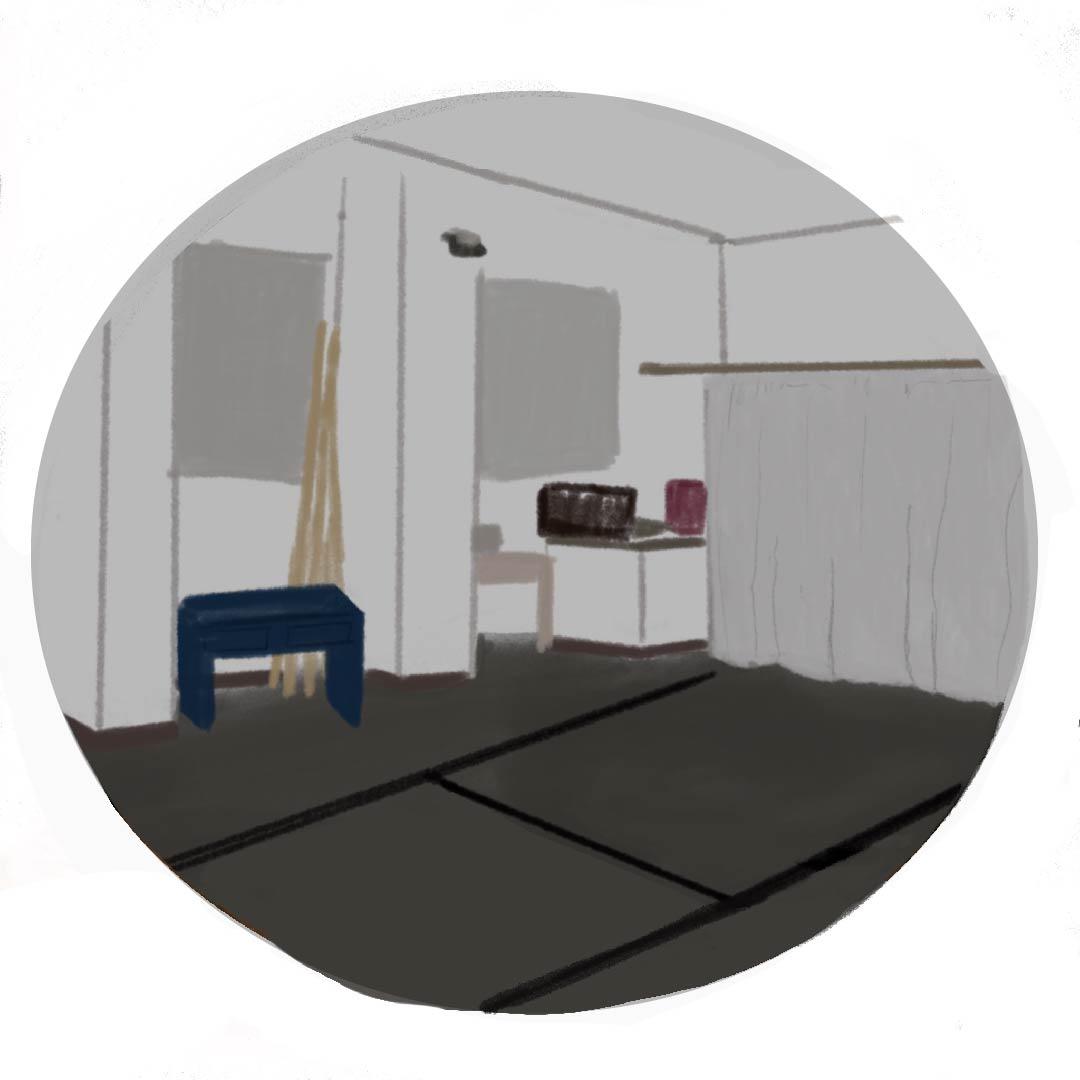 spazio | dedalo teatro